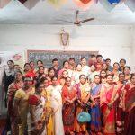 Balvikas Guru training at SSSVJ School, Uttara Kannada