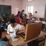 Eye camp in Bethmangal and T Gollhally, kolar district