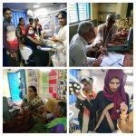 4th Medical Camp by SSSD&GMC @ Taribhagil, Kumta, Uttara Kannada