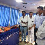 2nd Medical Camp by SSSD&GMC @Chittakul, Karwar, Uttara Kannada