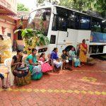 5th Medical Camp by SSSD&GMC @Kodkani, Kumta, Uttara Kannada
