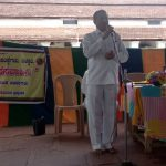 Ramakatha Rasavahani @ Bellary jail