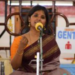 One With Sai: Smt. Gurupriya Atreya - Sept 22nd, 2019