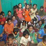 Bhajan Program @SSSVIP Pandarwal, Haliyal, Uttara Kannada