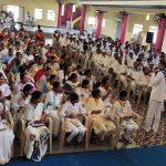 Bagalkote dist. SSSYouth Meet and Sadhana Camp