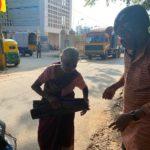 Domlur Samithi - Swami's 95th birthday