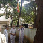 Swami's 95th Birthday Celebrations_WILSON GARDEN SAMITHI