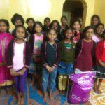 Swamy's 95th Birthday Celebrations_ Sai Gitanjali Apartments Mandali