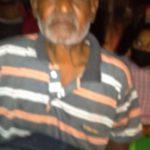 SWAMI'S 95TH BIRTHDAY CELEBRATIONS_BLANKET DISTR. WILSON GARDEN SAMITHI