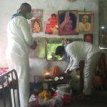 Guru Poornima, Kalaburgi district(NARAYANA SEVA)